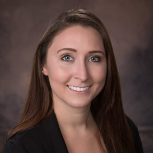 Caitlin Simmons - Cox Law Firm