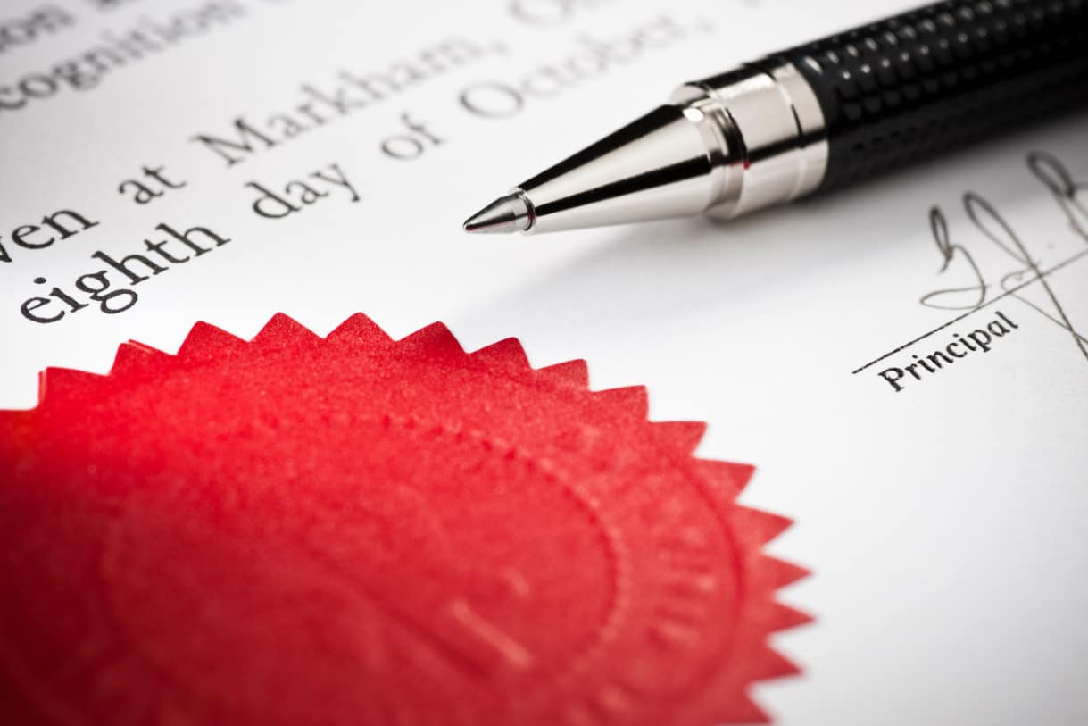 Corporate Law Services Include: