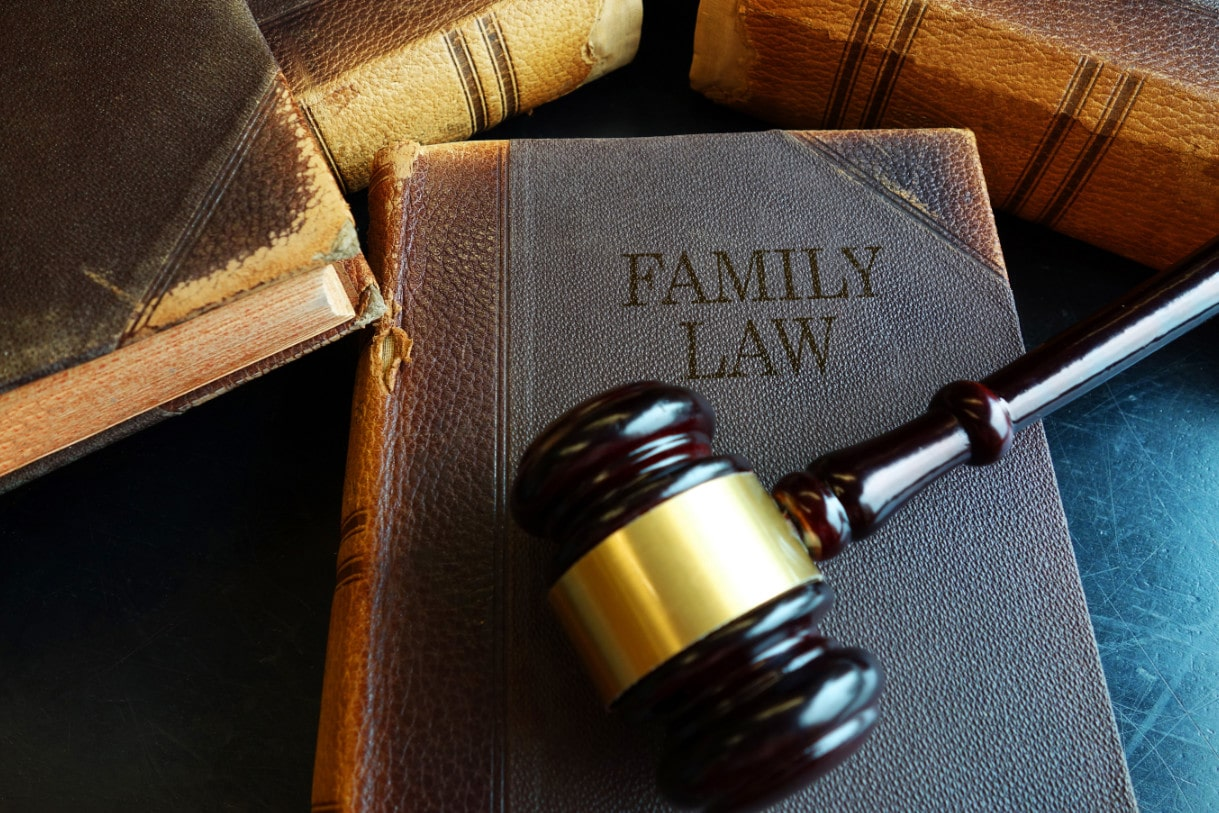 Our Family Law Practice Involves: