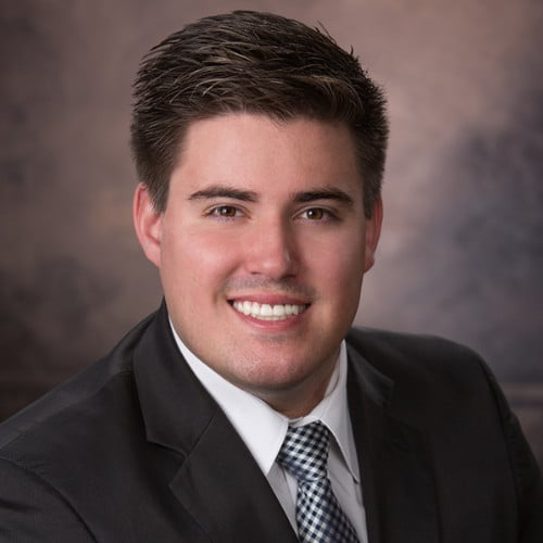 Tate Roush- Cox Law Firm